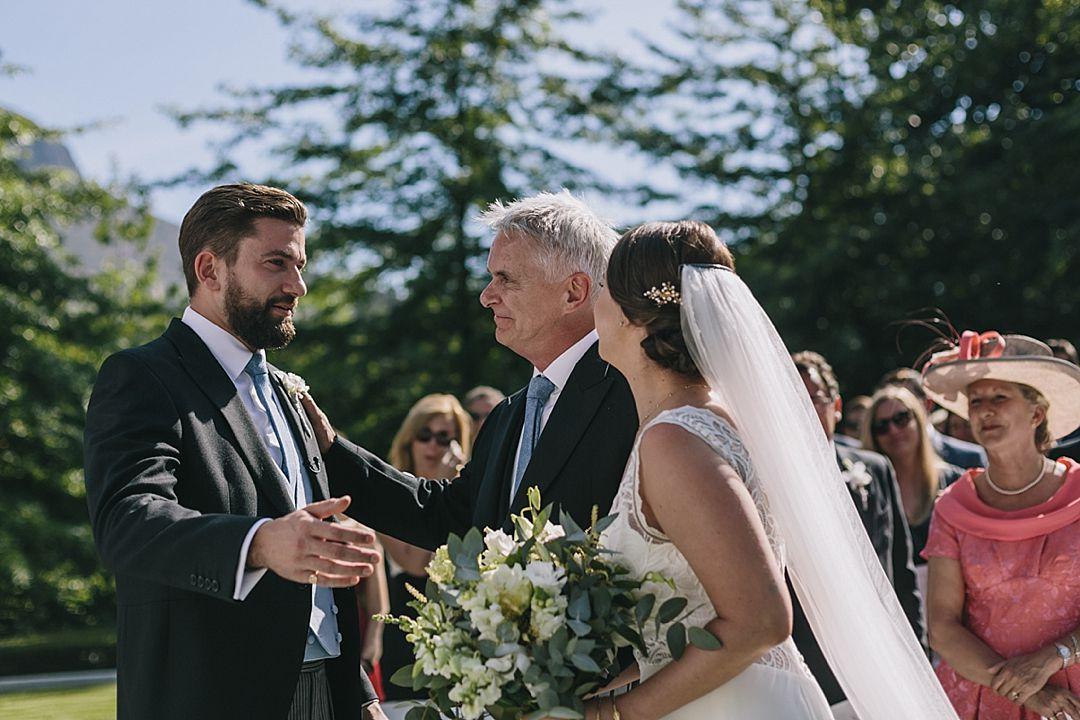 Elegant MolenVliet Wedding